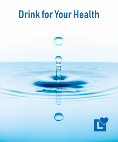 Drink Water for Health sake - Water for Elderly