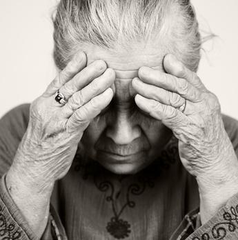 Nursing Home Abuse Problem