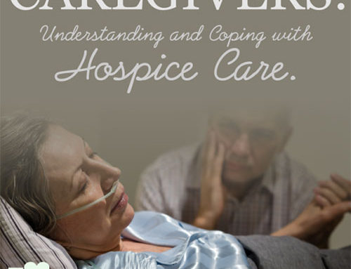 Caregivers: Understanding and Coping with Hospice Care.