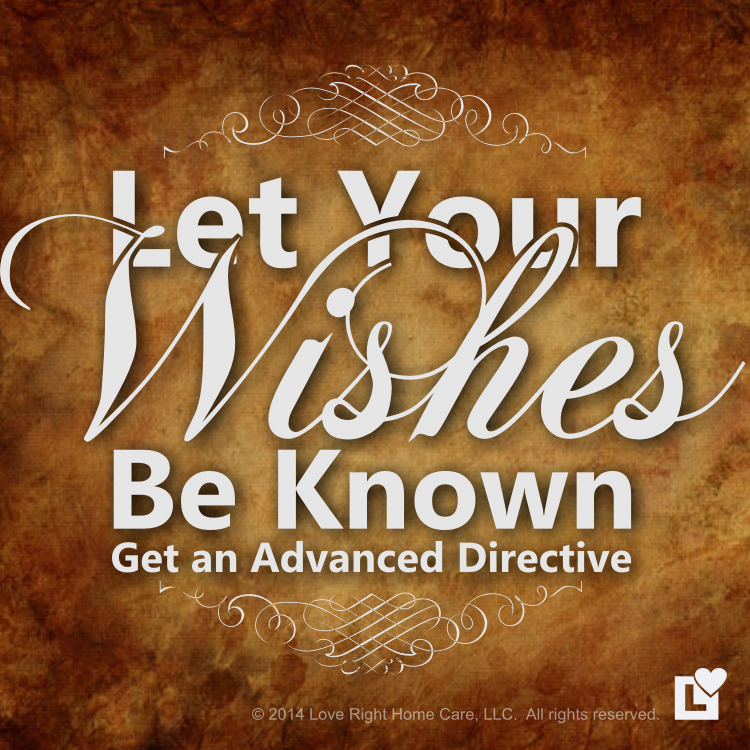 advance directive What are advanced directives in an advance directive, you will appoint a health care surrogate, agent or proxy to make decisions for you if you are unable to make.