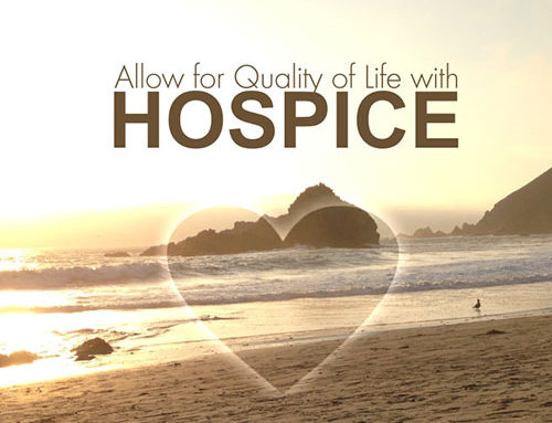 How Important the Timing of Hospice can be