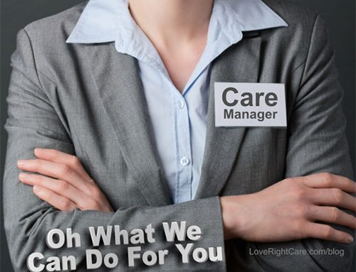 What Is a Case / Care Manager and How Can They Help?