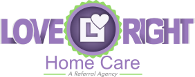 In-Home Care | Love Right