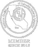 CCDRA Member since 2013