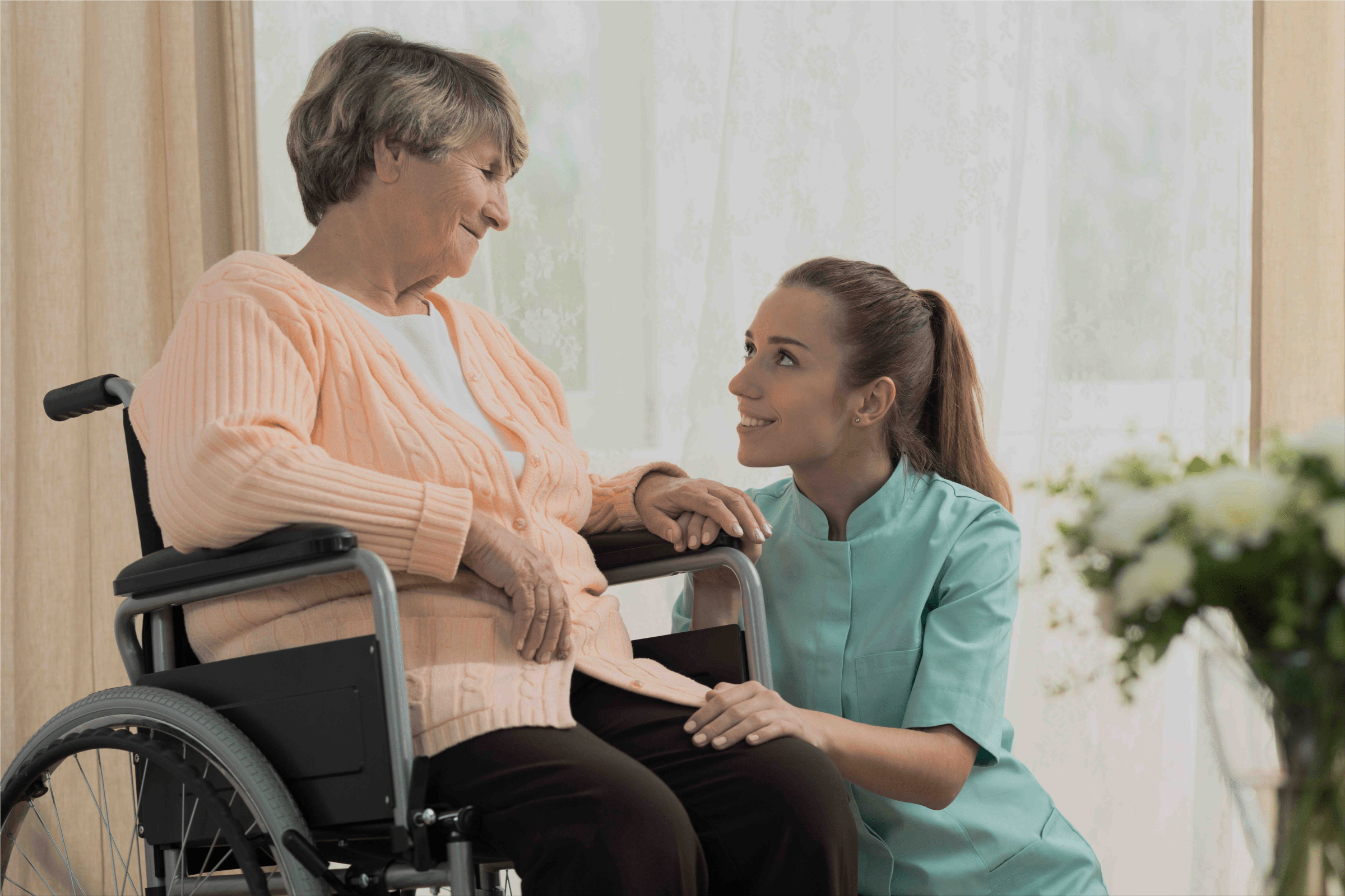 In Home Care San Diego | Domestic Referral Agency