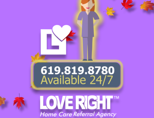 Hot Fall Day – Home Care San Diego
