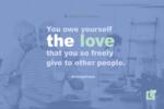 Caregivers Deserve Love