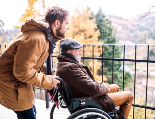 Are You a Family Caregiver?