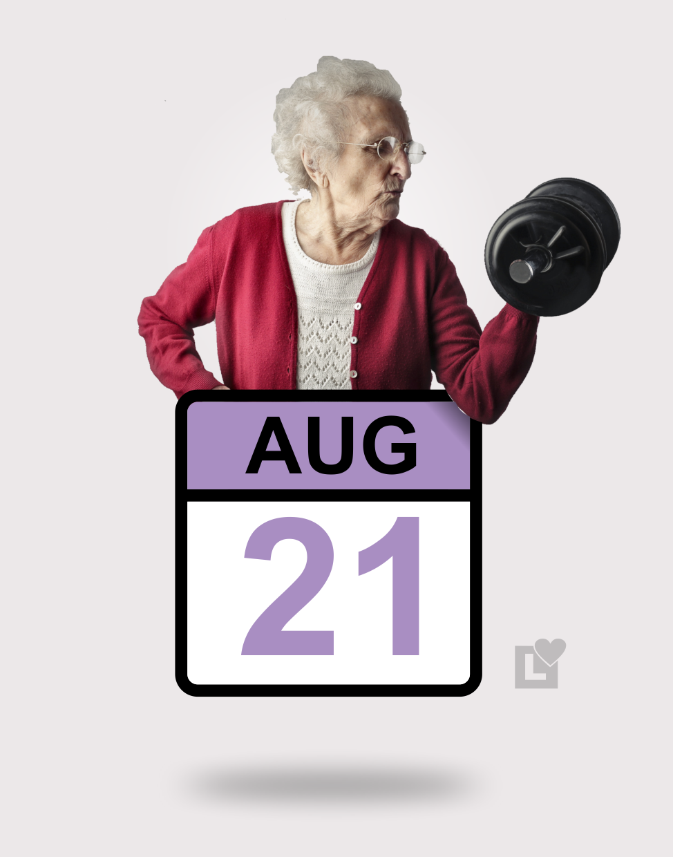 Senior Citizens Day - Love Right Home Care Referral Agency