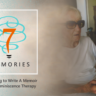 Partnering to Write A Memoir Using Reminiscence Therapy - 7Memories.com