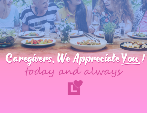 Caregiver Appreciation