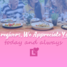 Caregiver Appreciation - Today and Always