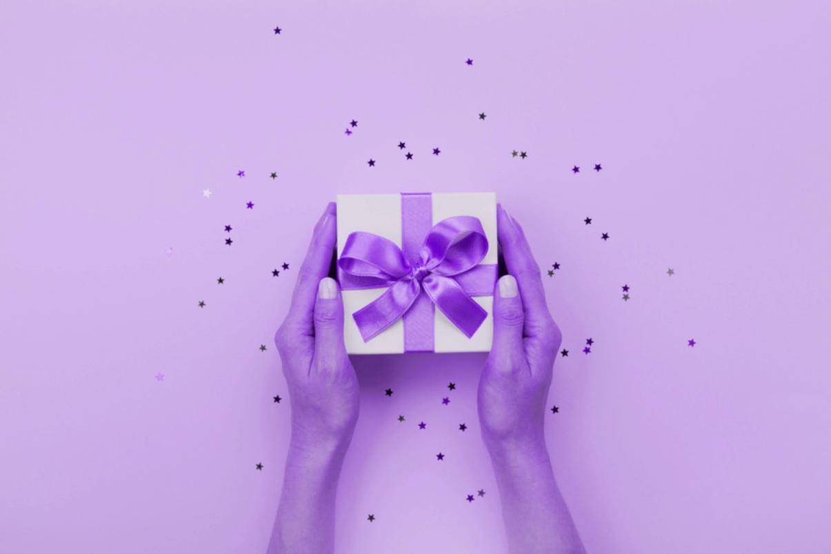 Caregiver Holiday Gift Card Raffle - 2