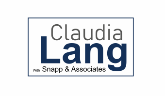 Claudia Lang - Snapp & Associates