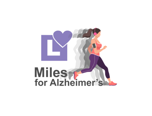 Miles for Alzheimer's – Love Right & The Longest Day