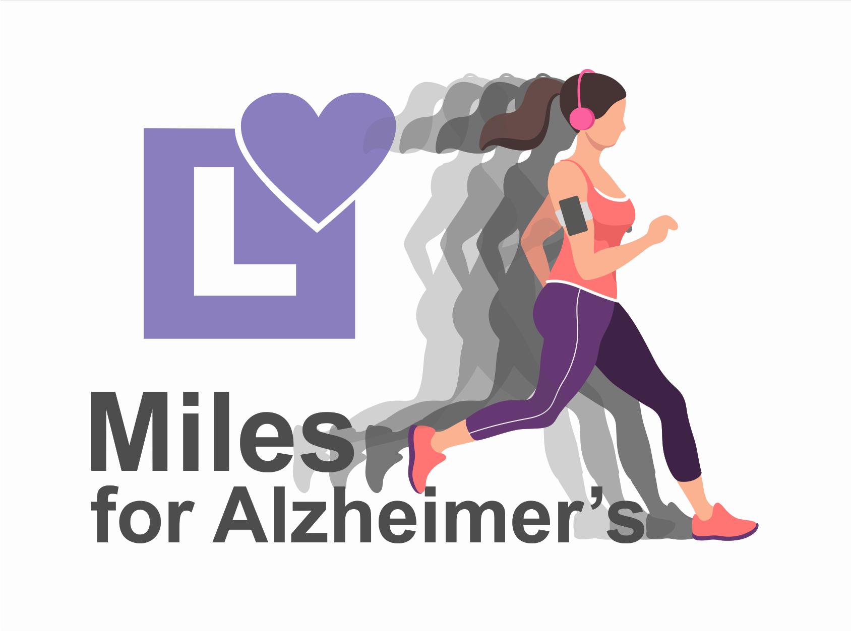 Mile for Alzheimer's