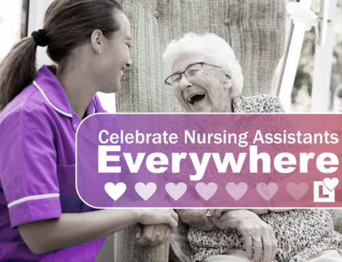 Nursing Assistants – Let's Celebrate These Amazing Humans