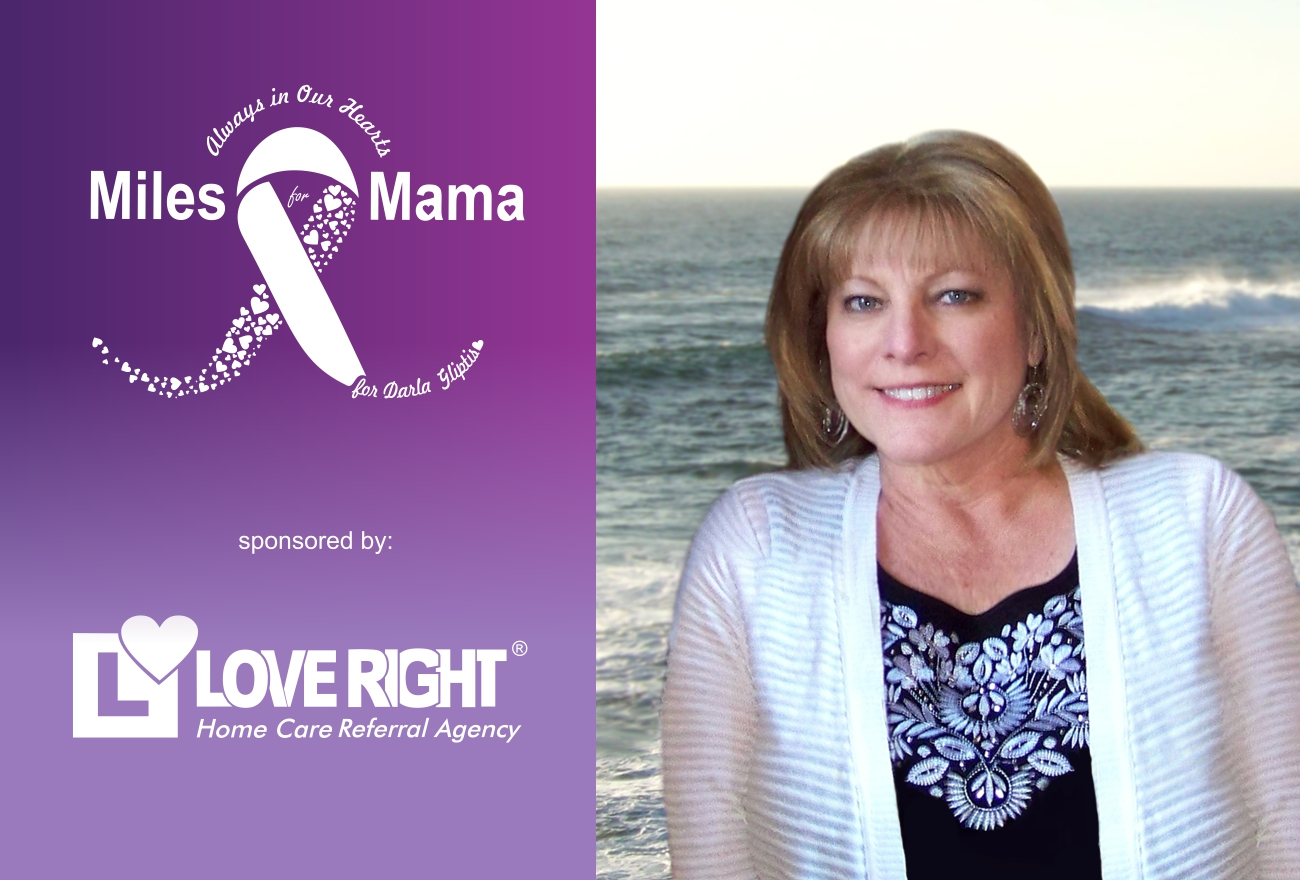 Miles for Mama - Pancreatic Cancer
