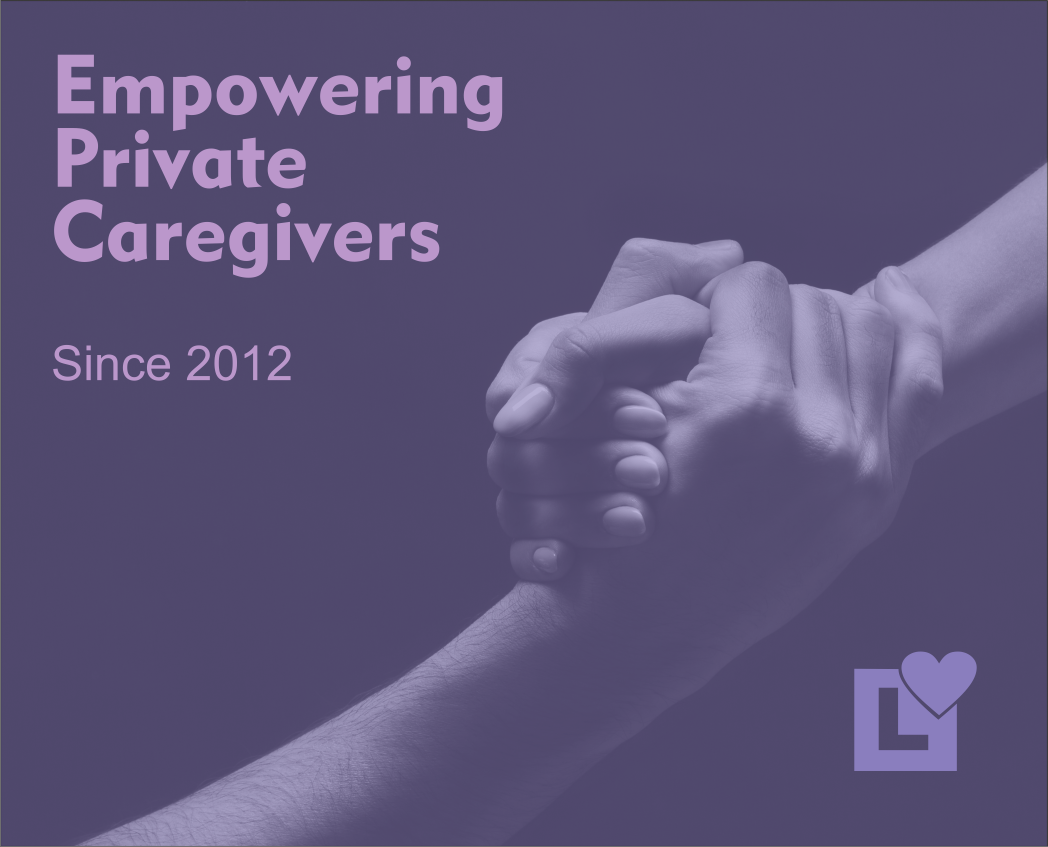 Empowering Caregivers since 2012