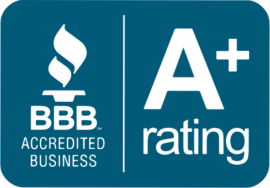 Love Right Home Care BBB rating