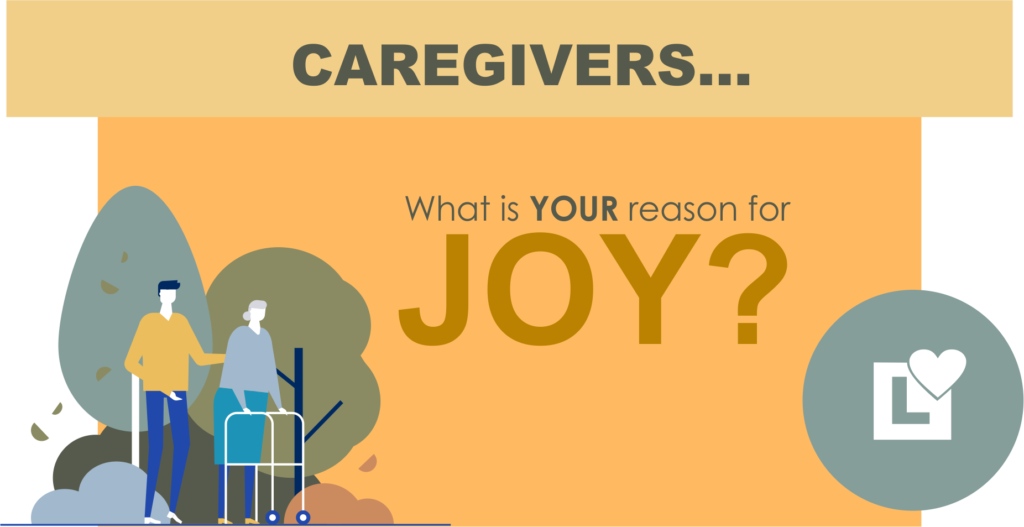 What is your joy graphic